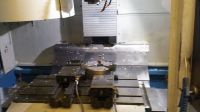 CNC φρέζα POS POSmill C 1050 2012-Φωτογραφία 5