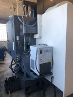 CNC φρέζα POS POSmill C 1050 2012-Φωτογραφία 7