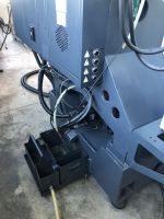 CNC φρέζα POS POSmill C 1050 2012-Φωτογραφία 8