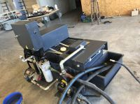 CNC Milling Machine POS POSmill C 1050 2012-Photo 9
