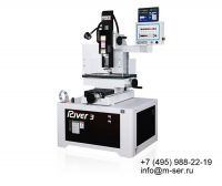Hole Drilling Electrical Discharge Machine OCEAN TECHNOLOGIES CO RIVER 2020-Photo 3