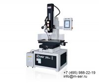 Hole Drilling Electrical Discharge Machine OCEAN TECHNOLOGIES CO RIVER 2020-Photo 4