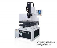 Hole Drilling Electrical Discharge Machine OCEAN TECHNOLOGIES CO RIVER 2020-Photo 5