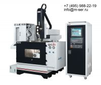 Hole Drilling Electrical Discharge Machine OCEAN TECHNOLOGIES CO RIVER 2020-Photo 8