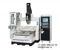 Hole Drilling Electrical Discharge Machine OCEAN TECHNOLOGIES CO RIVER 2020-Photo 9