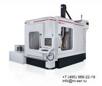 Hole Drilling Electrical Discharge Machine OCEAN TECHNOLOGIES CO RIVER 2020-Photo 10