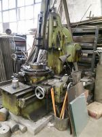 Vertical Slotting Machine MAS HOV 25