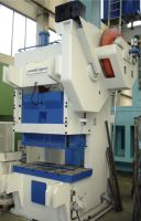 Eksentriske trykk AGOSTINO COLOMBO 100 ton