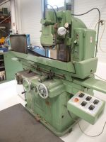 Surface Grinding Machine MAGERLE F 7