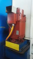 CNC数控立式车床 TOS SKJ 20 A 2007-照片 5