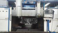 Torno vertical centro CNC TOS SKJ 20 A