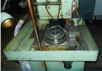 Vertical Slotting Machine TOS OHA 12 A 1986-Photo 2