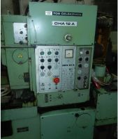 Vertical Slotting Machine TOS OHA 12 A 1986-Photo 3