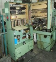 Vertical Slotting Machine TOS OHA 12 A 1986-Photo 6
