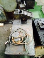 Internal Grinding Machine TOS BDU 250/600 1971-Photo 5