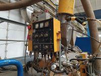 缝焊机 KJELLBERG BEM-2UPS 1994-照片 5
