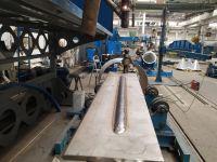 Seam Welding Machine KJELLBERG BEM-2UPS 1994-Photo 8