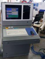 Portálová frézka CNC WISSNER WiTEC 32 Economic 2006-Fotografie 5