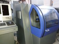 CNC freesmachine WISSNER Gamma 303 Performance