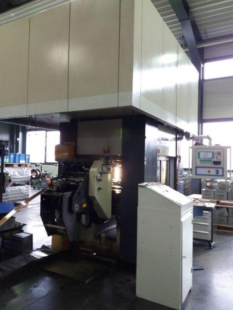 Prensa excéntrica EBU STA 100 / 1000 P2R 2001