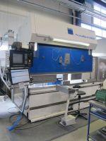 Гидравлический листогибочный пресс с ЧПУ (CNC) TRUMPF V 85 S - 6 Achsen - Verlängerung Tisch