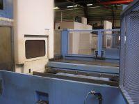 Centro de mecanizado vertical CNC MAZAK MTV 655/80 1997-Foto 4
