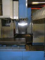 CNC Vertical Machining Center MAZAK MTV 655/80 1997-Photo 6
