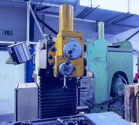 Werkzeugfräsmaschine MAHO MH  700 1973-Bild 2