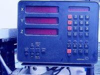 Toolroom freesmachine MAHO MH  700 1973-Foto 5