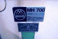Werkzeugfräsmaschine MAHO MH  700 1973-Bild 7