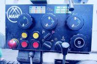 Werkzeugfräsmaschine MAHO MH  700 1973-Bild 8