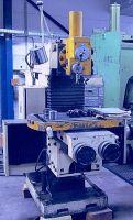 Werkzeugfräsmaschine MAHO MH  700