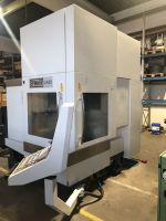CNC Milling Machine SPINNER U5-620 2015-Photo 2