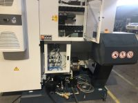 CNC Milling Machine SPINNER U5-620 2015-Photo 12