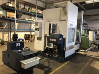 CNC Milling Machine SPINNER U5-620 2015-Photo 4
