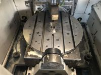 CNC Milling Machine SPINNER U5-620 2015-Photo 7