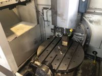 CNC Milling Machine SPINNER U5-620 2015-Photo 8