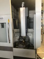CNC Milling Machine SPINNER U5-620 2015-Photo 9