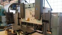 CNC Hydraulic Press Brake ERMAKSAN CNCHAP 1270x35