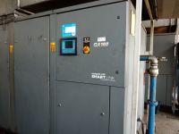 Screw Compressor ATLAS COPCO GA160 2000-Photo 2
