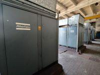 Screw Compressor ATLAS COPCO GA160 2000-Photo 6