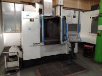 CNC Vertical Machining Center MIKRON VCE 800W Pro