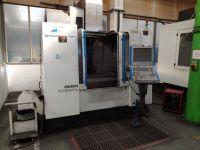 CNC verticaal bewerkingscentrum MIKRON VCE 800W Pro
