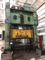 H Frame Press KALININ K3035B,315t