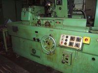Cilindrische molen LINDNER GUS-B