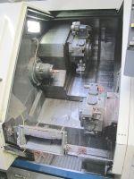 CNC Drehautomat OKUMA LT 10 M - Twin Spindles 2000-Bild 4