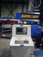 CNC Portalfräsmaschine Waldrich Coburg 15-21 FP 200/300 1972-Bild 2