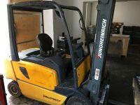 Front Forklift JUNGHEINRICH EFG 316