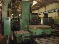 Horisontale kjedelig maskin Коломенский завод станков 2Н636Гф1
