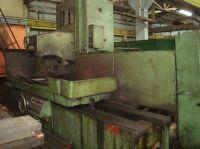 Máquina de superfície de moagem Воронежский завод станков ЗД725